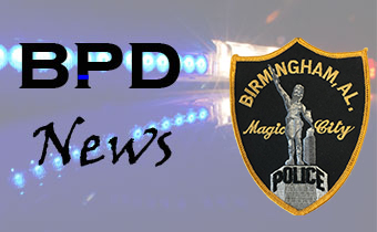 Home | Police Department - Birmingham, AL